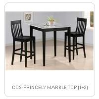 COS-PRINCELY MARBLE TOP (1+2)
